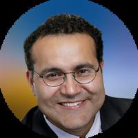 DR. ALFREDO QUIÑONES-HINOJOSA (DR. Q)