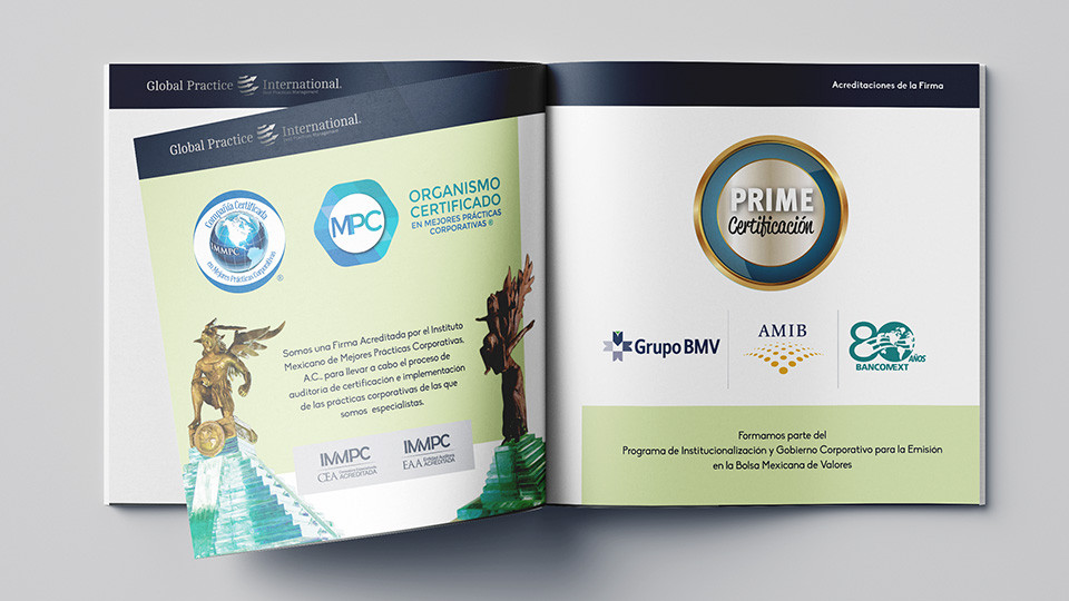 Brochure - Global Practice International