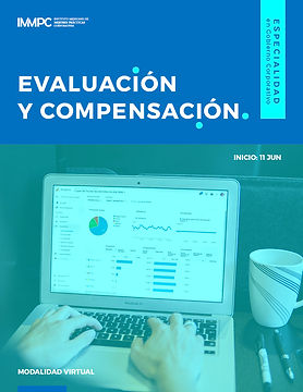 ESPECIALIDAD EVALUACION Y COMPENSACION -