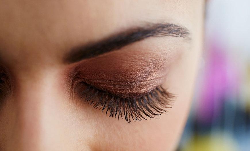 Eyebrow or Lash Tint