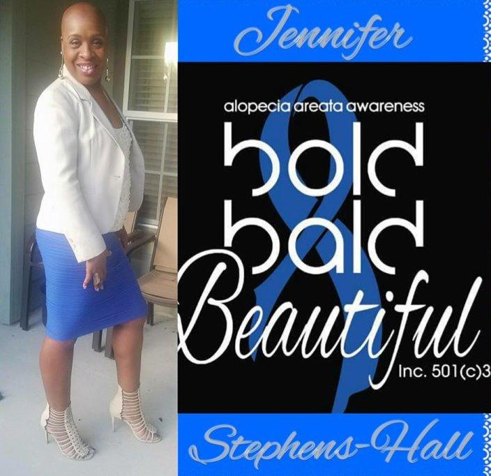 Jennifer Stephens Hall, Mother, career w