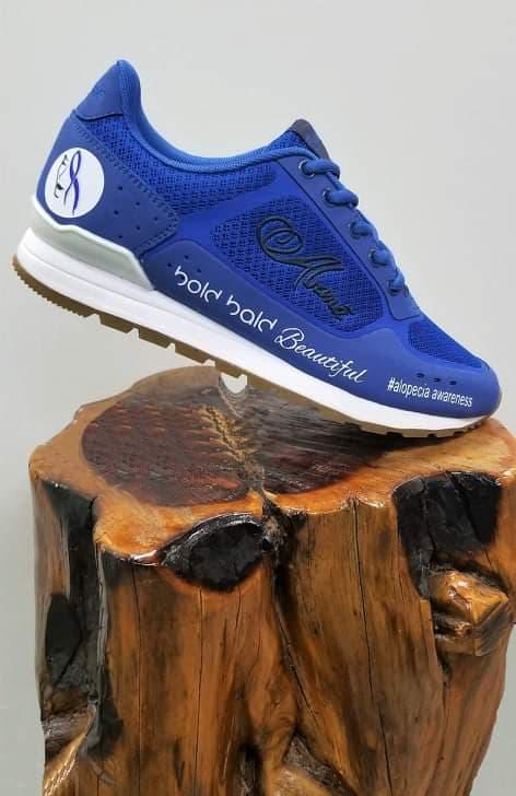 bbb tennis shoe