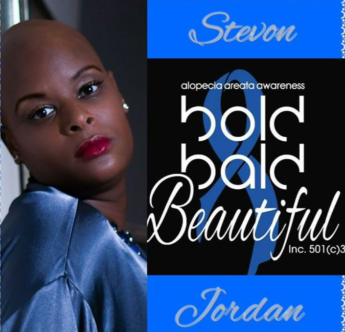 Stevon Jordan, stunning wife, mother and