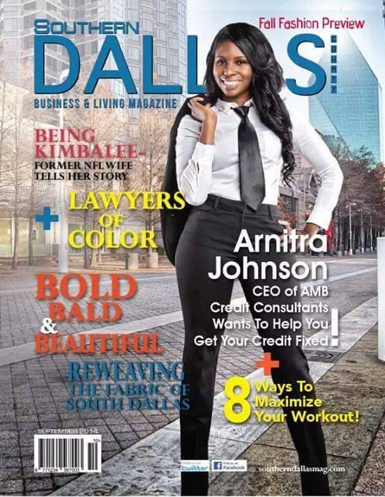 BBB hits Southern Dallas Magazine