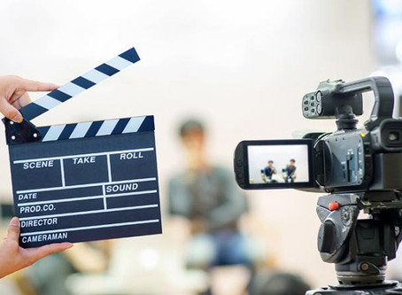 Top 4 Things Every Actor Should be Doing