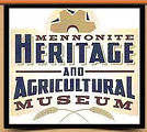 Mennonite Heritage and Agricultural Museum logo