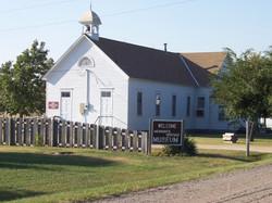 Mennonite Heritage Museum