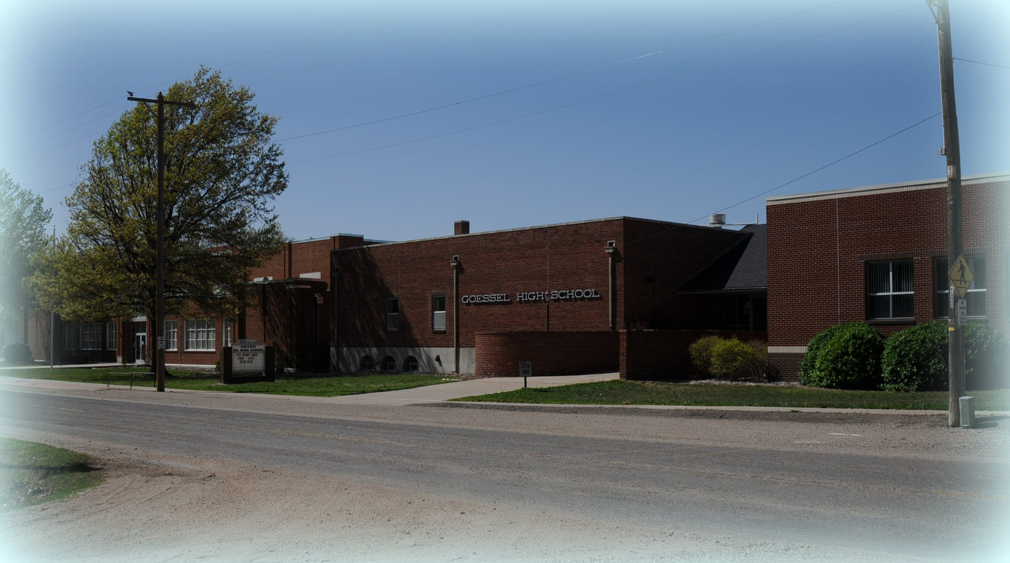 Goessel High School USD 411