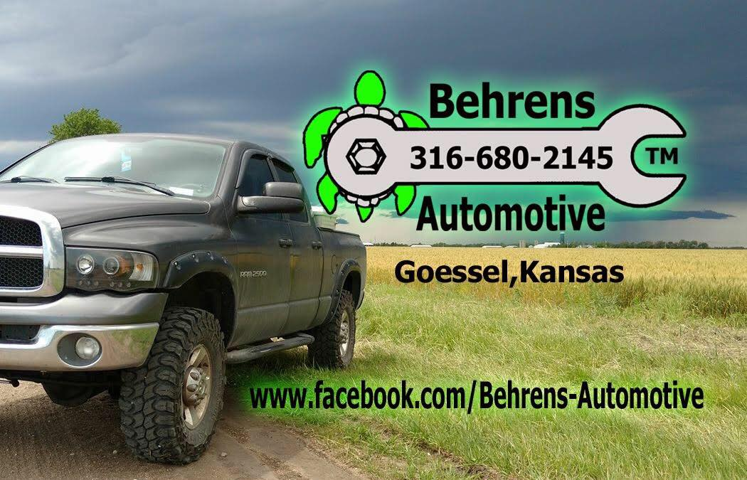 Behrens Automotive