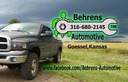 Behrens Automotive