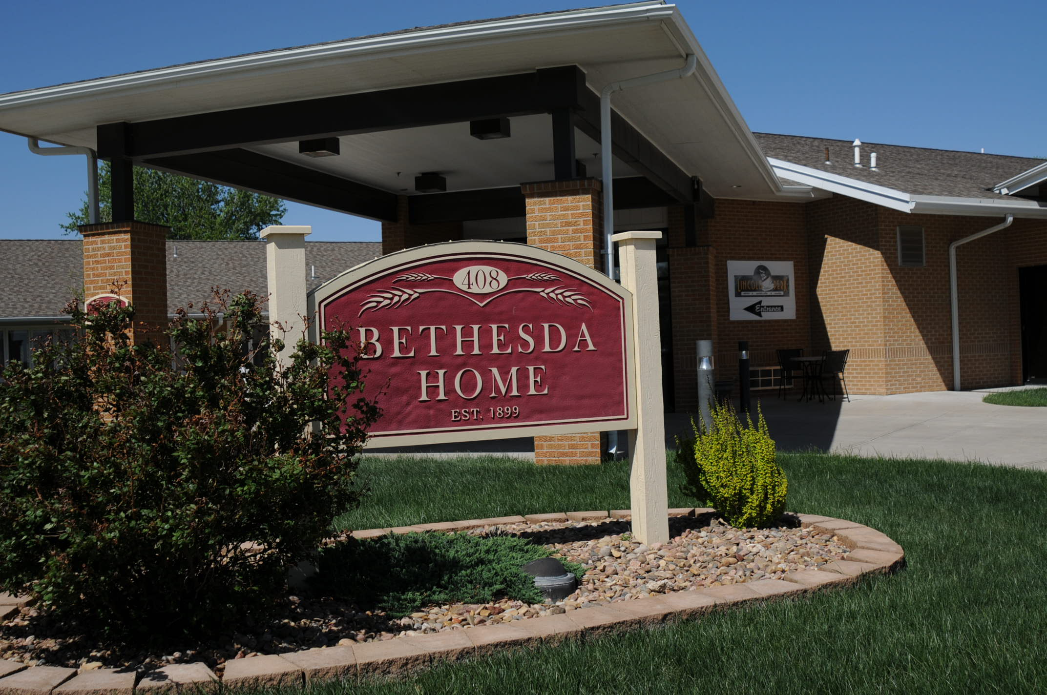 Bethesda Nursing Home