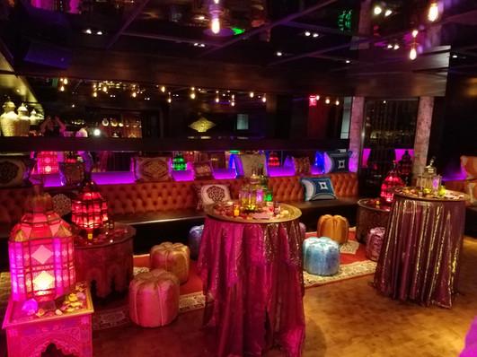 party decor set