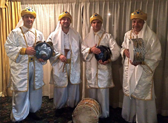 Middle eastern folklore