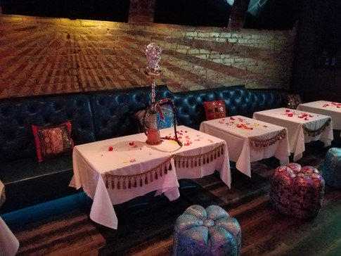 Party setting