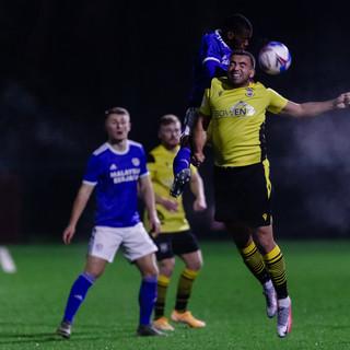2020-12-11 Cardiff City v Taffs Well -30
