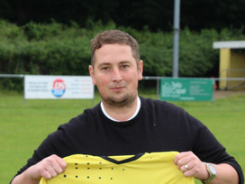 Craig Sampson confirmed as new manager