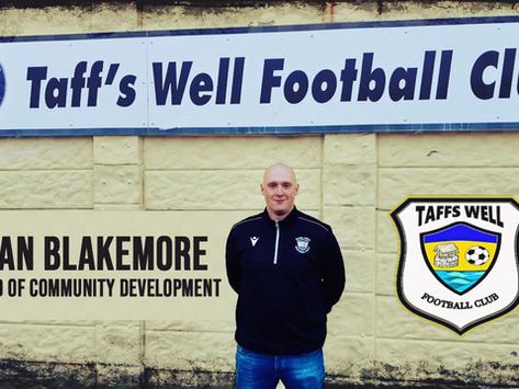 Head of Community Development - Dan Blakemore