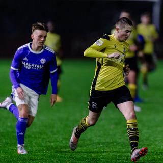 2020-12-11 Cardiff City v Taffs Well -11