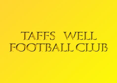 Taffs Well F.C. 2019/20 Season Round-Up