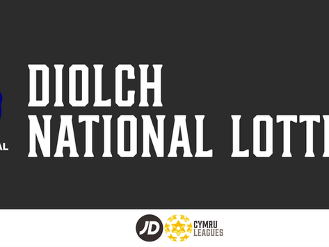 Cymru Leagues provided financial support from the National Lottery