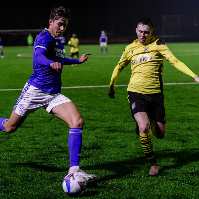2020-12-11 Cardiff City v Taffs Well -98