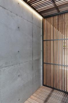 Architecture Saville Isaacs