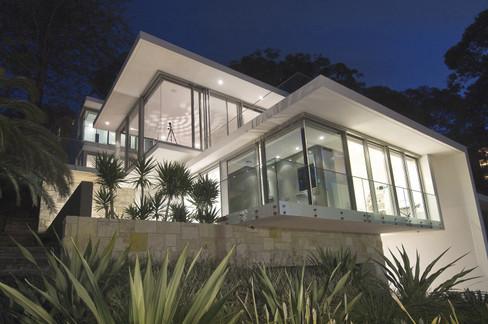 Balmoral House