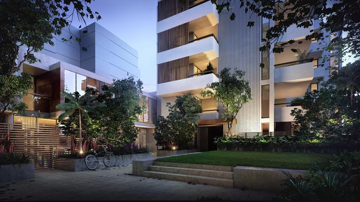 Synergy Apartments