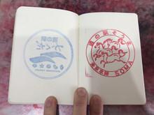 福島県・国道6号線の道の駅