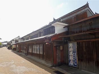 四国九州 道の駅旅 day2