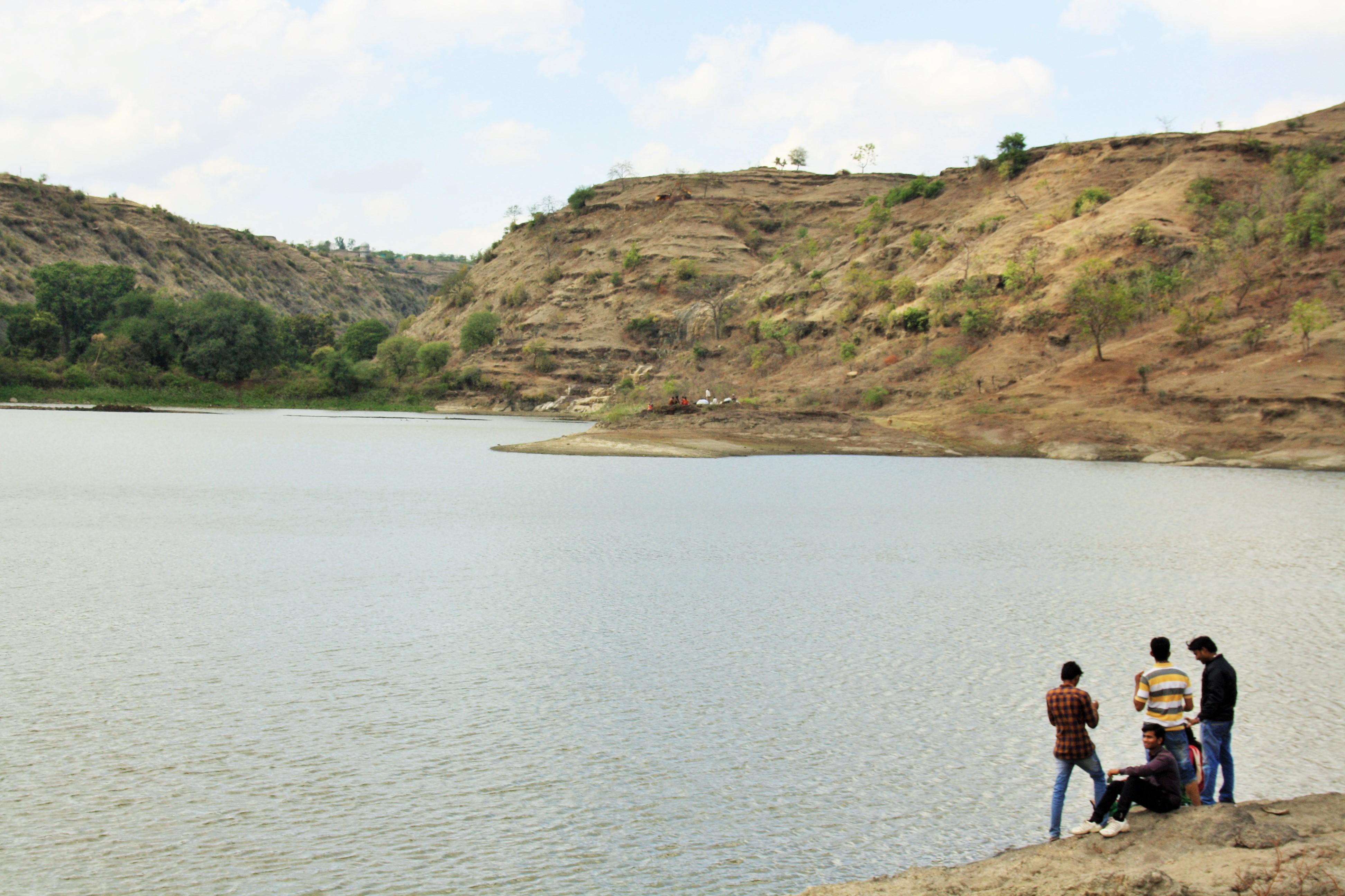 Hiranya Lake