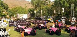 Banquet Lawn