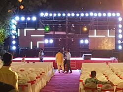 Events at Hiranya