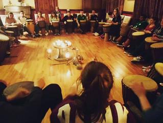 15 April: Shamanic Tribes Gathering