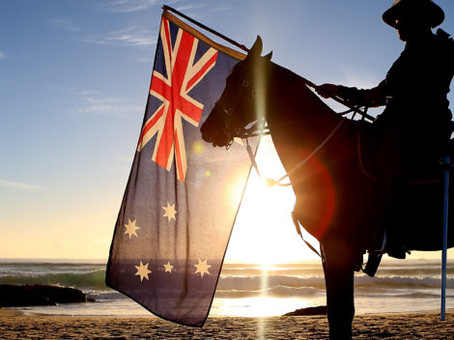 Australian, NZ and South Pacific History