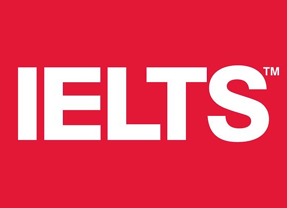 IELTS level 2