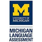 University of Michigan Language Assesment logo