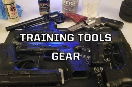 Training Tools/Gear