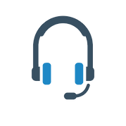 Internet and Voice Services Icon
