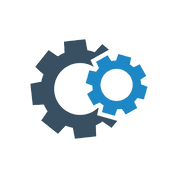 Gears Working Icon