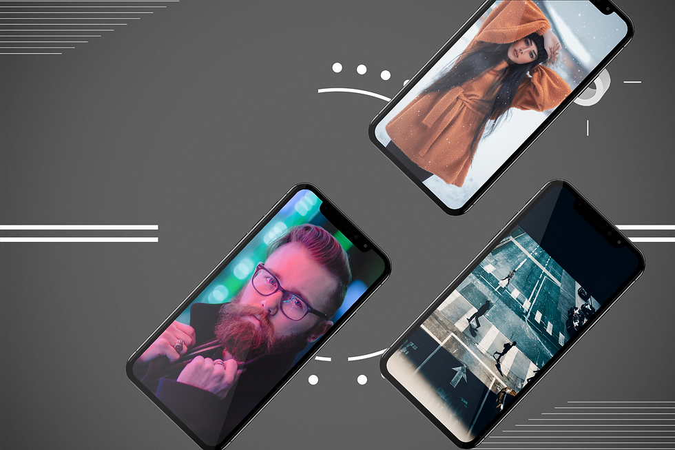mockup-of-three-iphone-xs-against-an-abs