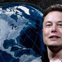 Elon Musk's Satellite Internet Project Is Too Risky, Rivals Say