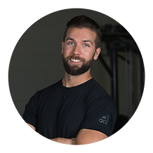 """ Personal Trainer and Strength and Conditioning coach at an Oakville, Ontario fitness studio"""