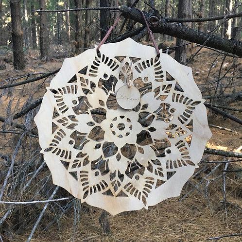 'Blossom' Mandala