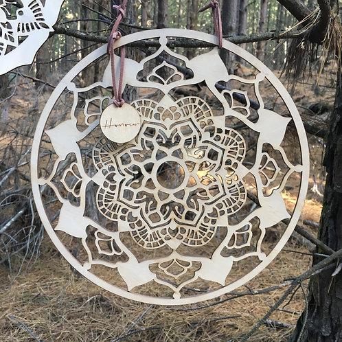 'Honour' Mandala