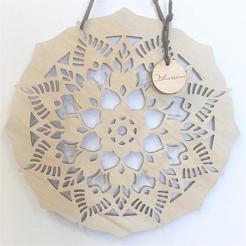 W/Sale - 'Blossom' Mandala