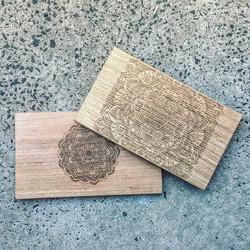 Tasmanian Oak Chopping Boards