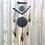 Thumbnail: Tribal Mandala Peacock Boho Wall Hanging