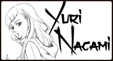 Yuri Nagami