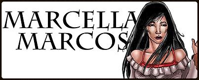 Marcella Marcos